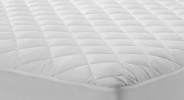Mattress Protector Quilted