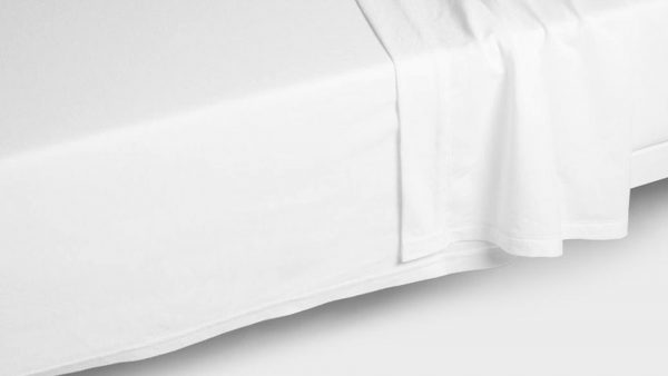 Hospitality And Home Flat Sheets