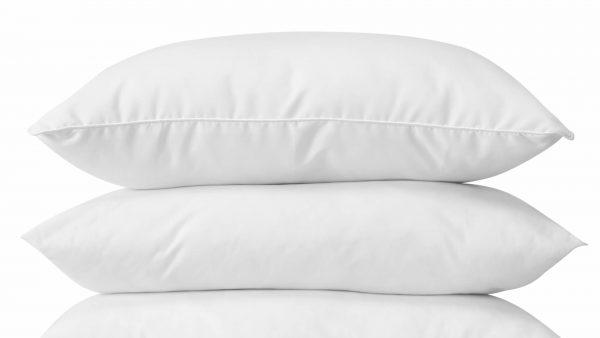Silicone Micro Fibre Pillows
