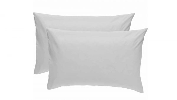 Pillow Cases Poly Percale