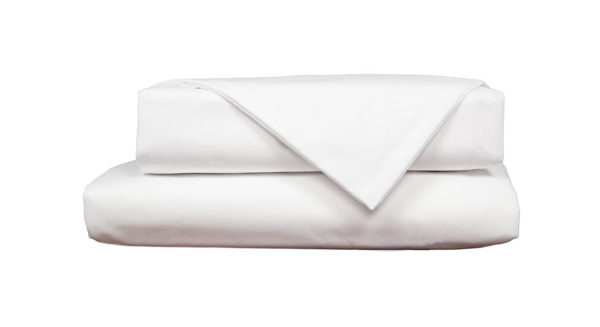 Poly Percale Fitted Sheets